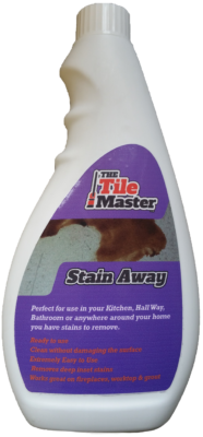 Stain Away – Stain Remover