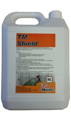 TM Shield web