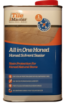TileMaster 1 Ltr honed sealer