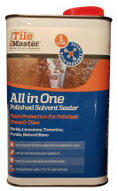 TileMaster 1 Ltr polished sealer