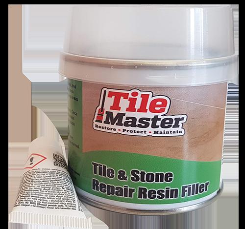 Stone Repair Resin Filler With Hardner The Tile Master