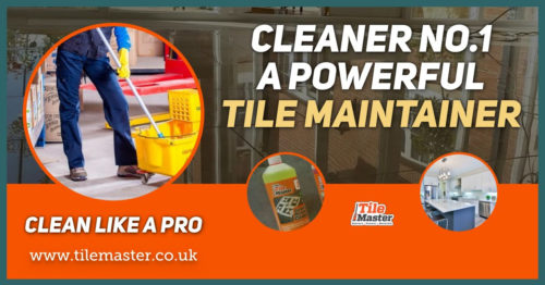 tilemaster cleaner no 1