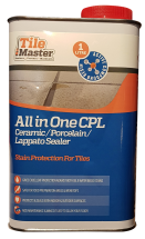 TileMaster 1 Ltr ceramic and porcelain sealer