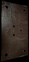 TileMaster Hook Base Plate