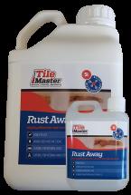 TileMaster Rust Away 1 Ltr 5 Ltr