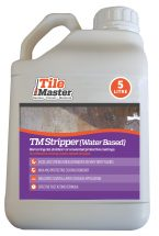 TileMaster TM Stripper 5 Ltr