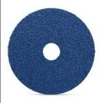 zirconia 150mm sandind disc
