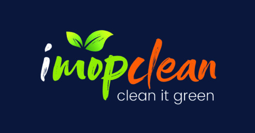 i mop clean logo